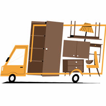 Secure Disassembly and Assembly by Expert Movers and Packers Hafeezpet
