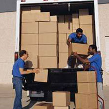 Secure Loading Unloading Services With Proper Guidelines and Tools in Attapur