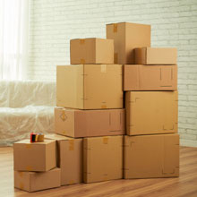 Secure Packing Unpacking Services at Home Location in Hyderabad Kothaguda