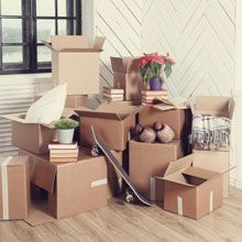 Secure Packing and Unpacking Service Providers in Bowenpally