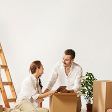 Secure Packing & Unpacking Services in Delhi Kalkaji