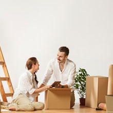 Secure Packing & Unpacking Services in Worli