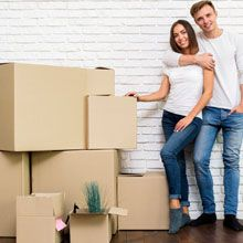Skilled Assembling & Disassembling service from Lajpat Nagar Movers