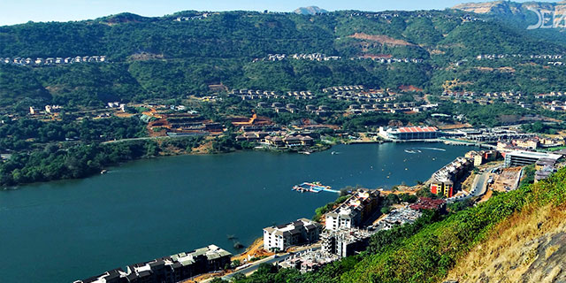 Stay in Lavasa take a Rest