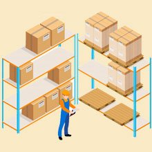Storage and warehousing services Pune Hadapsar