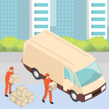Trustworthy Domestic Relocation Services From Chennai Packers and Movers