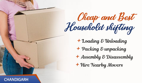 Guide to Hiring Relocation Services in Chandigarh