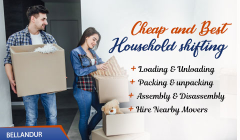 Packers and Movers Bellandur