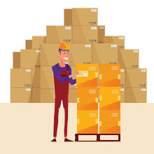 Warehousing Services by Moving and Storage Companies Whitefield