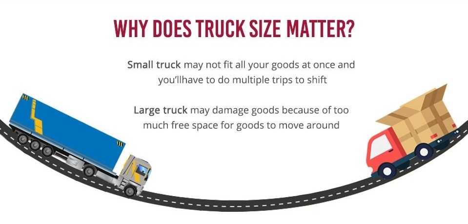 Why Does Truck Size Matter