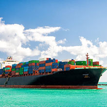 Cargo Shipping Services From Chennai to Mumbai