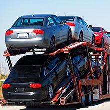 Quick and Cost Effective Vehicle Transport From Chennai to Mumbai
