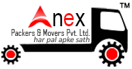 Anex Packers and Movers Private Limited
