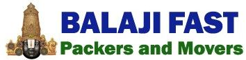Balaji Fast Packers and movers