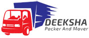 Deeksha Packers and Movers