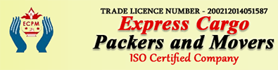 Express Cargo Packers and Movers