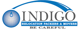 Indigo Relocation Packers and Movers
