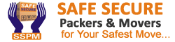 Safe Secure Packers and Movers