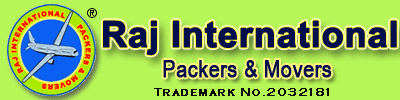 Raj International Packers & Movers