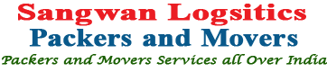 Sangwan Logistics Packers and Movers Delhi