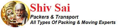 Shiv Sai Packers and Transport