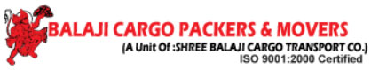 Shree Balaji Cargo Transport Co.