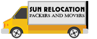 Sun Relocation Packers And Movers