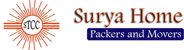 Surya Home Packers and Movers