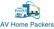 AV HOME Packers and  Movers