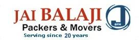 Jai Balaji Packers & Movers