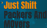 Just Shift Packers and Movers