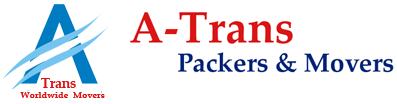 A-Trans Packers & Movers