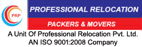 Professional Relocation Packers and Movers