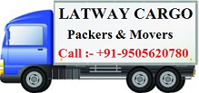 Latway Cargo Packers Movers Hyderabad