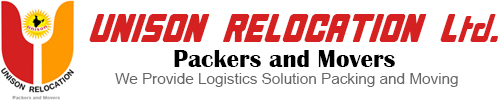 Unison Relocation Packers & Movers Hyderabad