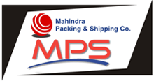 Mahindra packers and Shipping