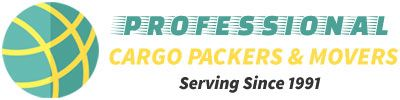 Professional Cargo Packers and Movers
