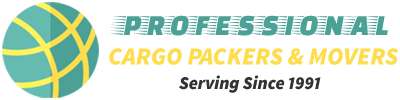 Professional Cargo Movers and Packers