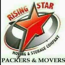 Rising Star Packers and Movers