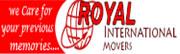 Royal International Movers