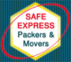 Safe Express Packers and Movers Mumbai
