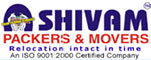 Shivam Packers and Movers Ahmedabad