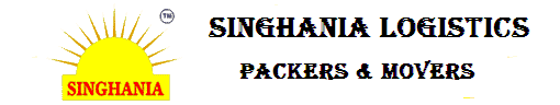 Singhania Logistics Packers & Movers Pune