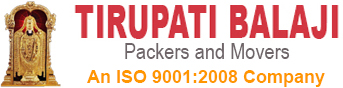 Tirupati Balaji Packers and Movers