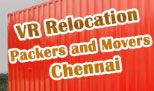 VR Relocation Packers and Movers