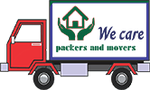 We care Packers and Movers