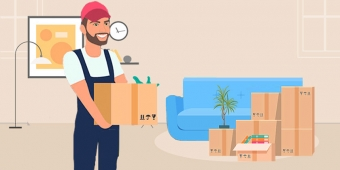 How to Find Best Packer Movers from Available Options