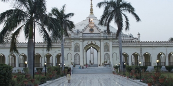 Economic Places to live in Lucknow
