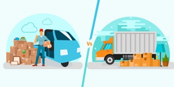 Differences between local shifting and domestic relocation