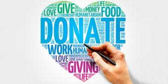 Donate Home Goods in Thane